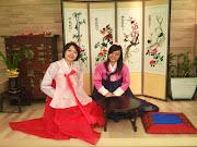 Hanbok!♥
