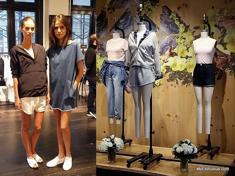 aritizia sportswear
