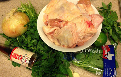 The Paleo Review: My Sister's Phenomenal Green Chicken from Nom Nom ...