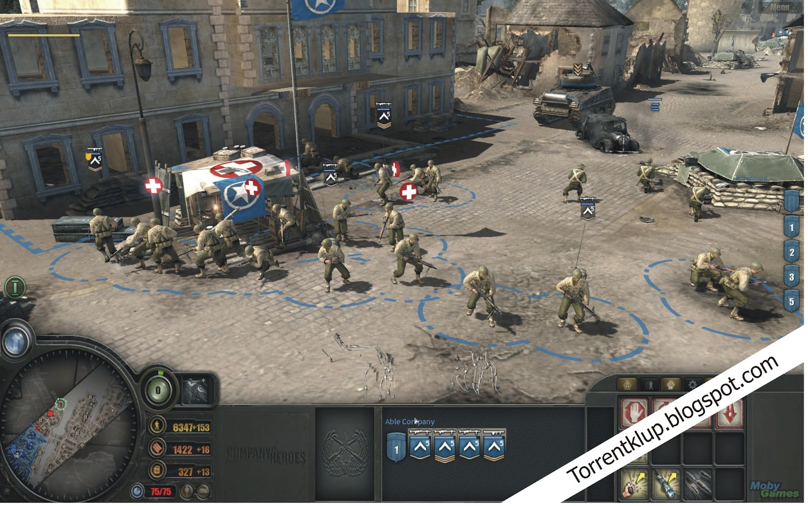 Company Of Heroes Torrent
