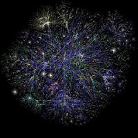 Sejarah Awal Ada Penemuan Internet di Dunia