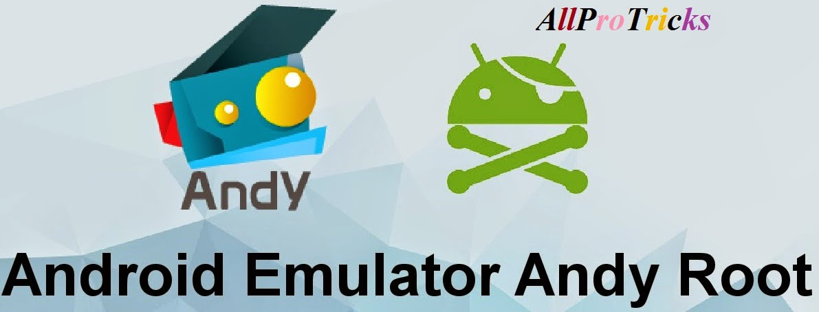 Andy the Android Emulator