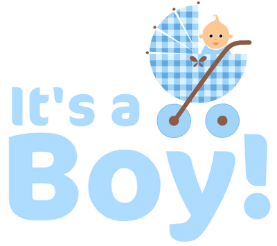 baby shower free clip on baby shower clip art for boys