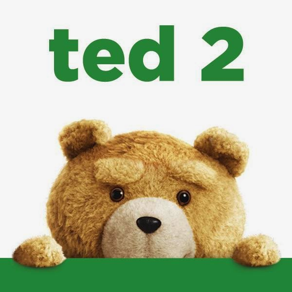 Ted 2 release date