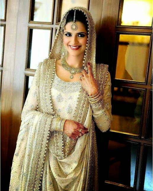 Bunto kazmi Bridal Wear Collection