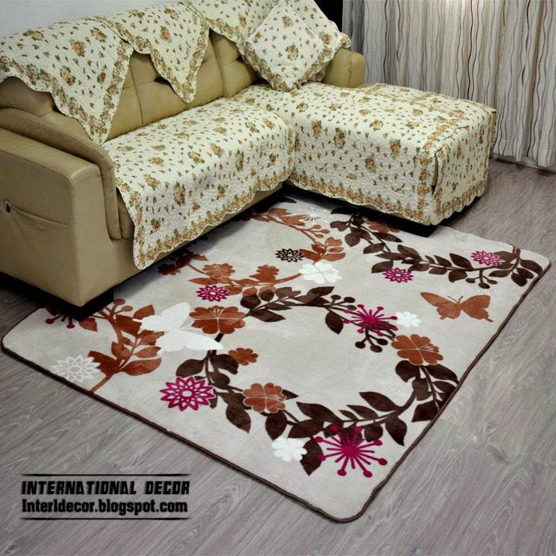 Contemporary Area Rugs How To Choose An Area Rug