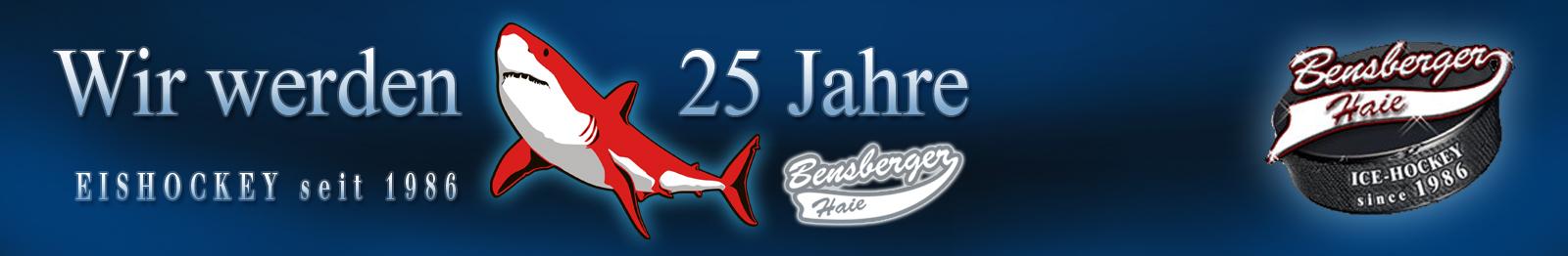 Die Bensberger Haie