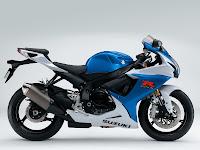 Gambar Motor 2 | 2013 Suzuki GSX-R750