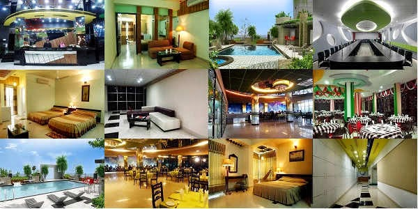 City Inn Hotel Khulna