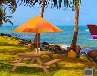 YalGames Yal Island Escap…