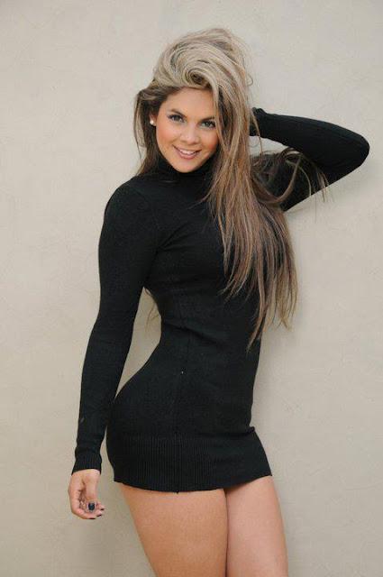 Mega Buenotas Alejandra Serje
