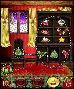 100 Christmas Gift Level 6 7 8 9 10 Hint
