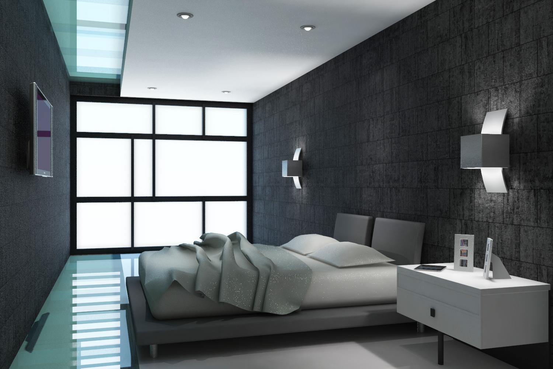 Arquitectura salvador g b w house vivienda entre for Interior 1 arquitectura