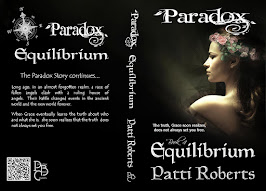 Book 4 in the Paradox Series.  Out Now