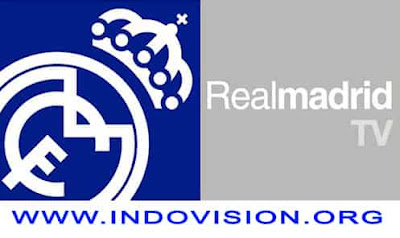 Real Madrid TV Tersedia di Soccer Channel Indovision