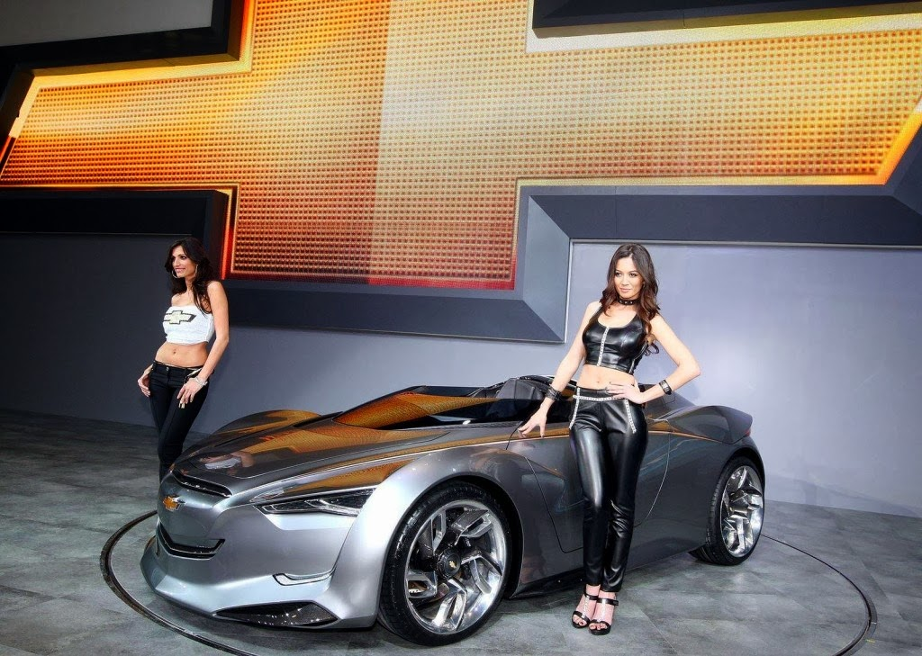 Chevelle Concept Car 789 Chevy 6 With 2015 Chevrolet Chevelle Concept