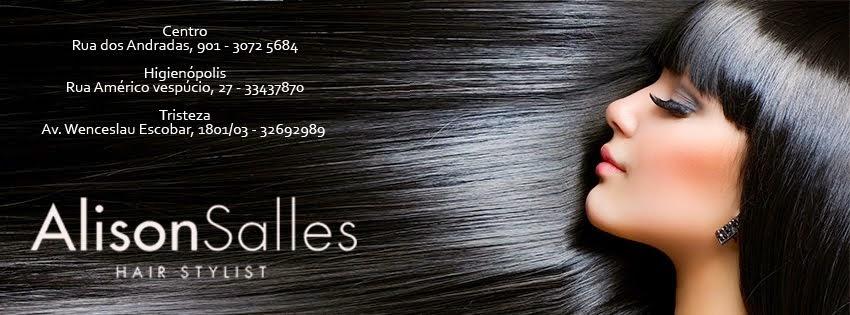 Alison Salles Hair Stylist