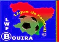 Ligue de Wilaya de Football de Bouira .