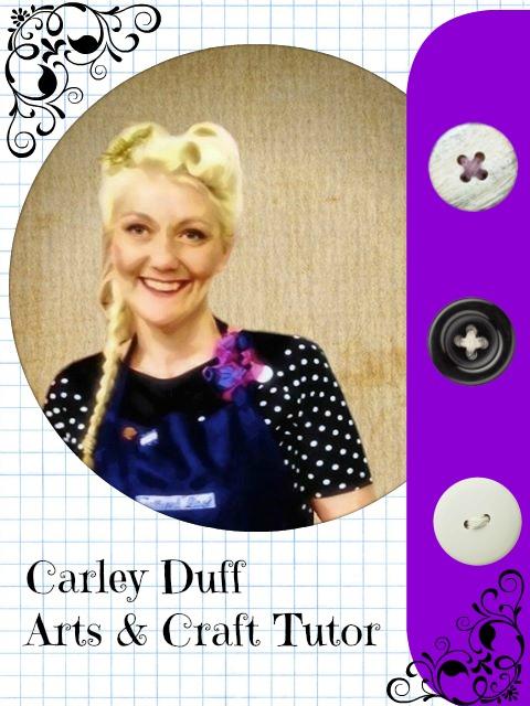 Carley Duff Creations