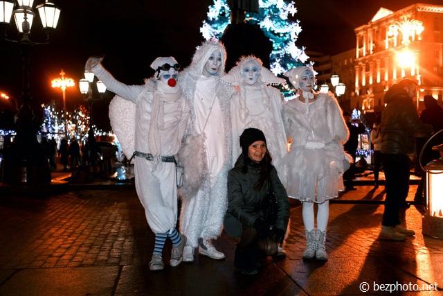 фестивали москвы путешествие в рождество