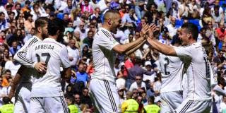 "Bantai Elche 9-1, Real Madrid ""Perbarui Catatan Sejaranya"" !!"