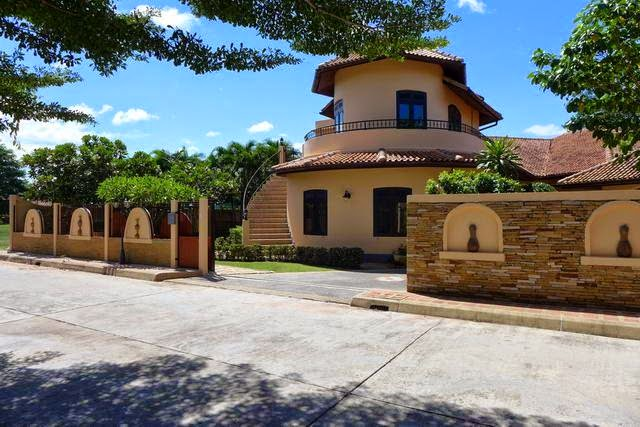 Real Estate In Pattaya Thailand By A Qualified Broker