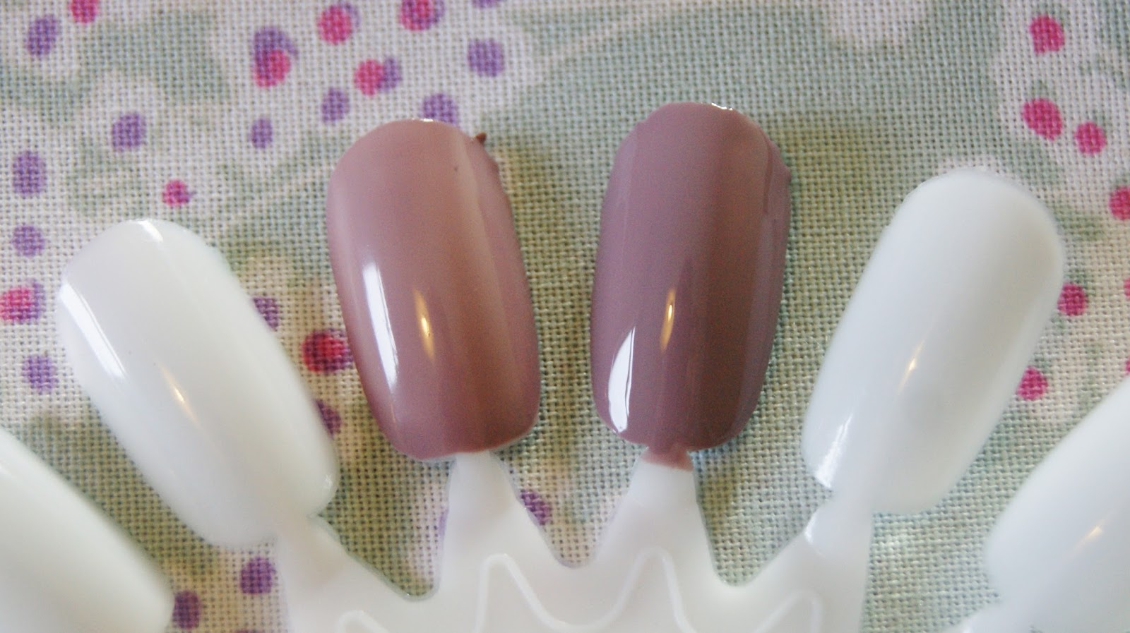 Collection Field Day Heather Nail Polish Swatches