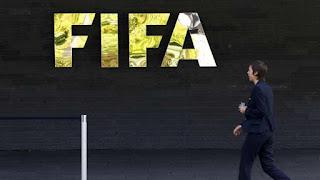 FIFA Resmi Jatuhkan Sanksi kepada Indonesia
