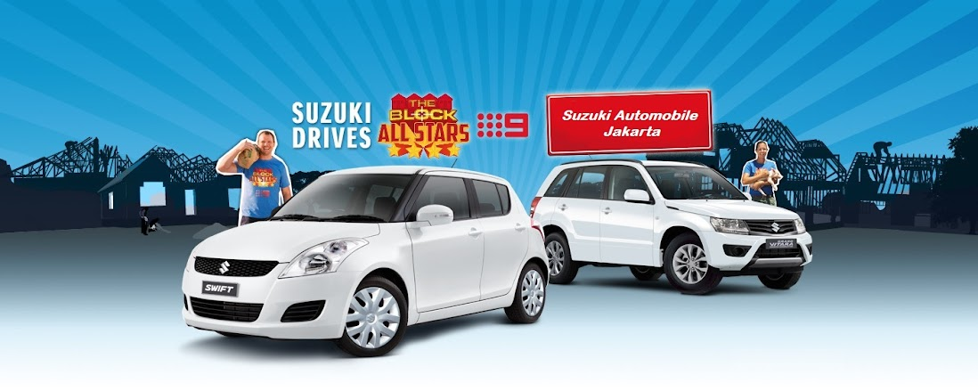 Suzuki Automobile Indonesia