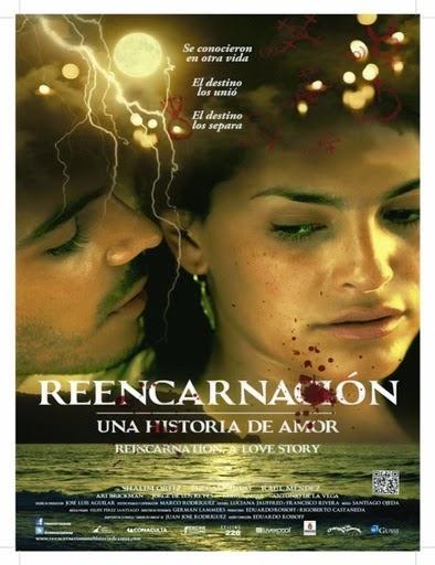 Reencarnación: Una historia de amor (2012)