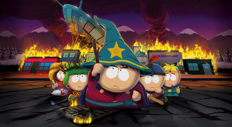 South Park: The Stick of Truth PC Download Completo em Torrent - Baixar Jogos Completos