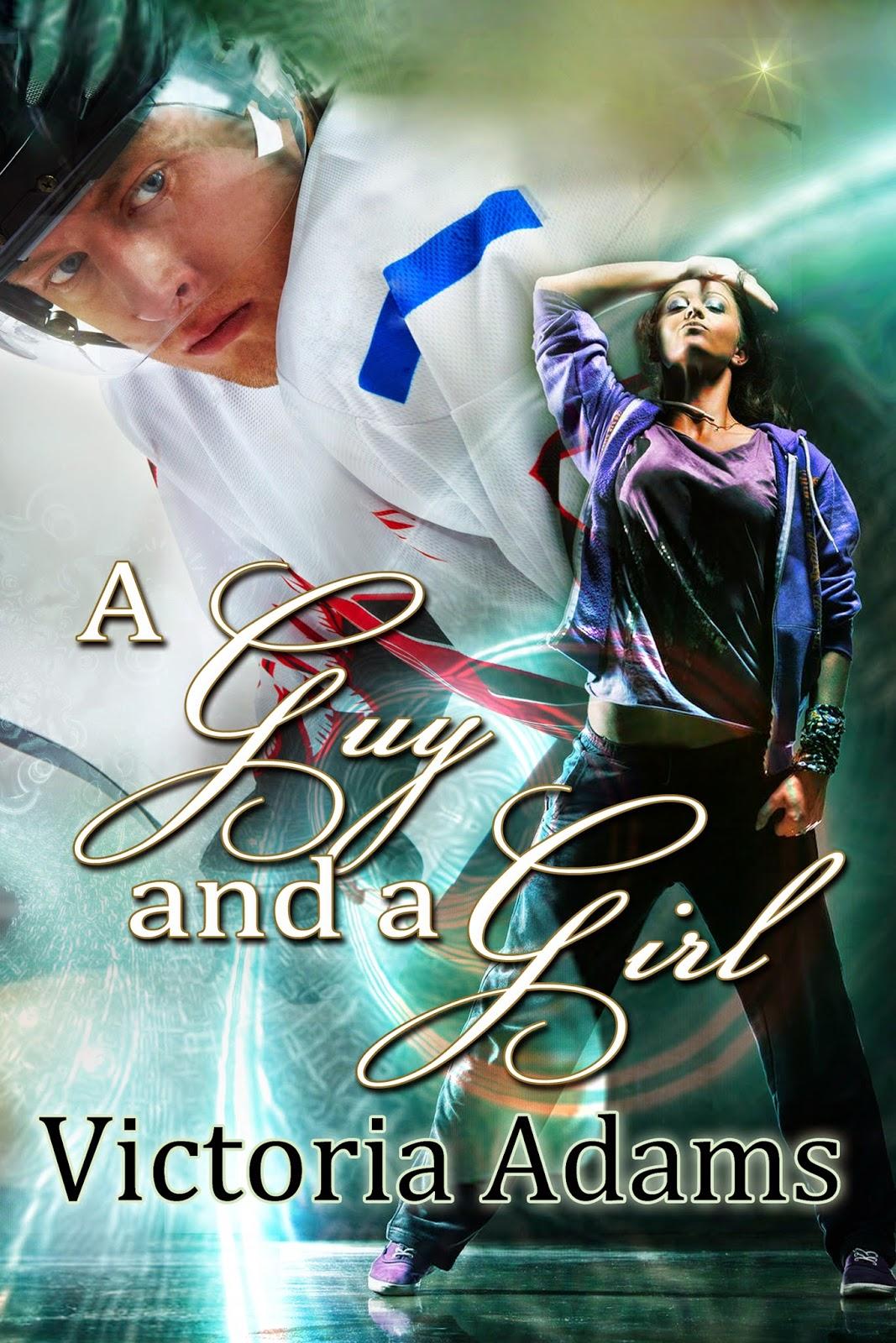 Meet New Adult Author Victoria Adams