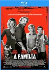 A Família 720p e 1080p Dublado RMVB + AVI Dual Áudio BDRip e Bluray Torrent