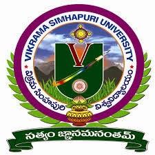 Vikrama Simhapuri University Results 2016