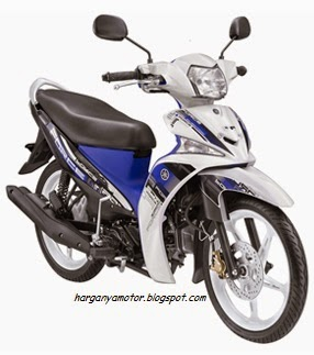 Harga Yamaha Force Terbaru, Bekas, Murah, 2013, 2014, 2015