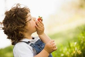Makanan yang Baik untuk Pertumbuhan Otak Anak