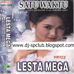 Lesta Mega Dangdut Original Full Album Satu Waktu