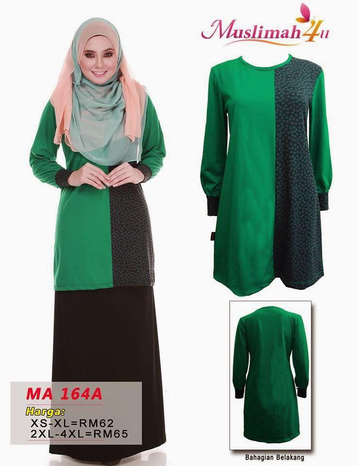 T-shirt-Muslimah4u-MA164A