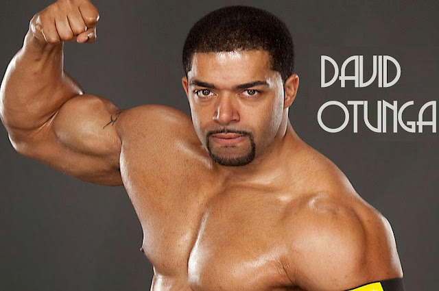 david otunga finisher