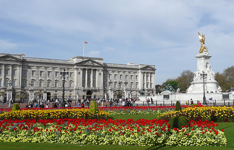 Private Tours Of Buckingham Palace  London Today