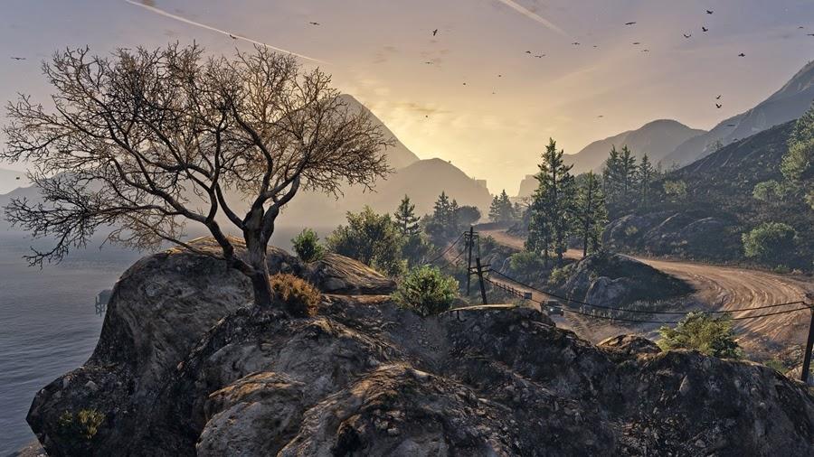 A empresa diz que os gráficos serão extremamente detalhados rodando a 1080p e 60 frames por segundo, mas o jogo terá suporte à resolução 4K e até três monitores