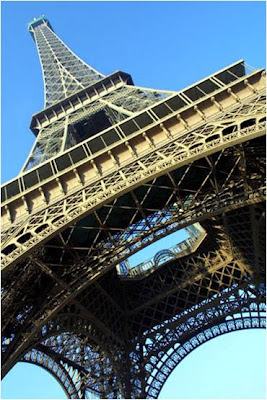 La Torre Eiffel, que visitar en paris, lugares de Francia. París. Quien construyó la torre Eiffel. Lugares Increíbles
