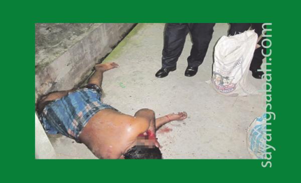Lelaki Warga Pakistan Ditemui Mati Berlumuran Darah Di Bangunan MSU, terkini, info, berita