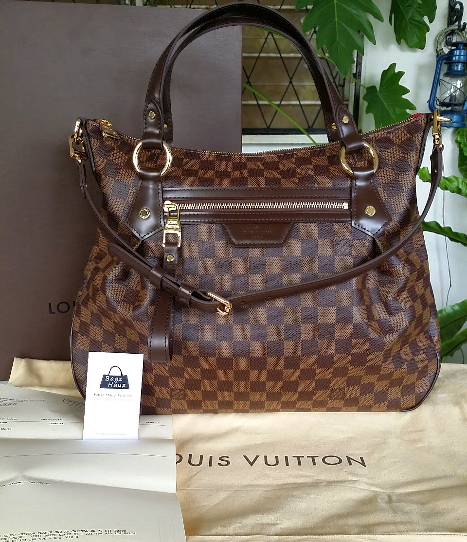 Bagz hauz fashion wishlist fulfilled for Louis vuitton bin bags