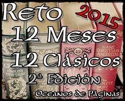 12 MESES 12 CLASICOS