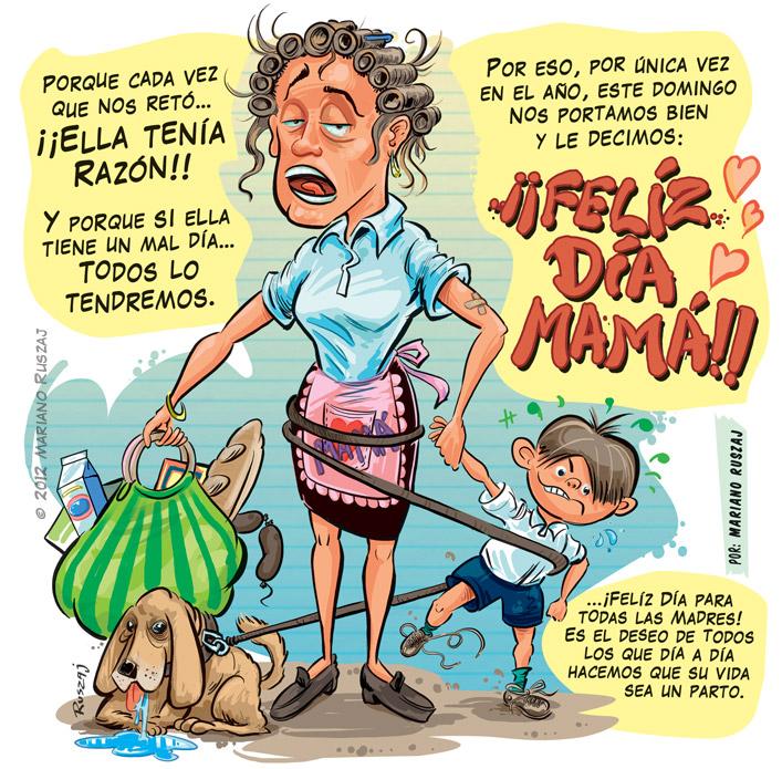 Dia de La Madre 2013, Mira Las Imagenes!