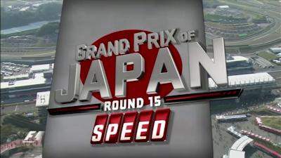Formula 1 Clasificacion GP Japon Suzuca