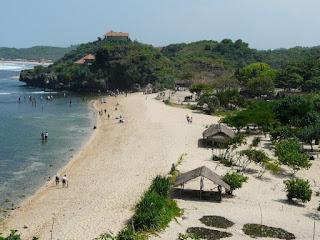 Sundak Beach Yogyakarta