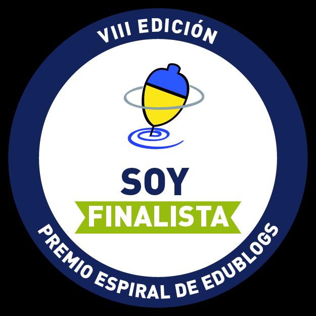 Finalistas VIII Edición Premios Espiral
