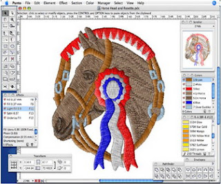 embroidery digitizing software for mac